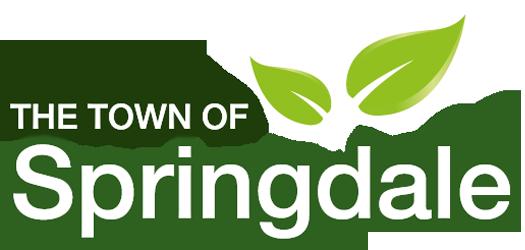 Town of Springdale